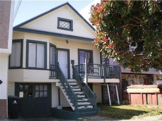 64 Majestic Ave, San Francisco, CA 94112