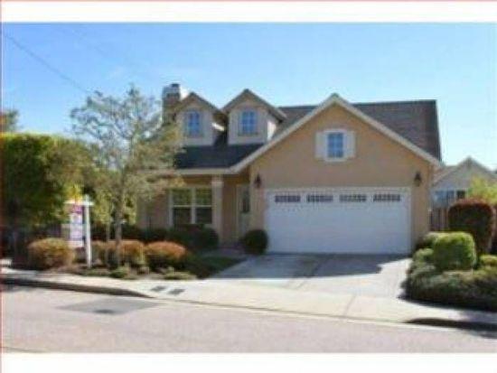 645 Harbor Vista Ln # T, Santa Cruz, CA 95062