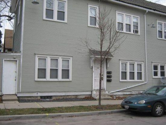 526 E Clarke St # 1, Milwaukee, WI 53212