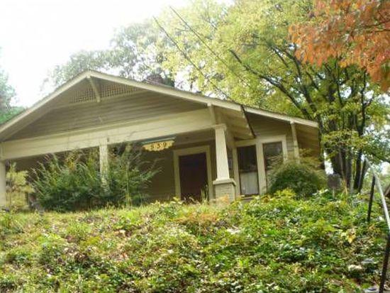 539 Atlanta Ave SE, Atlanta, GA 30315