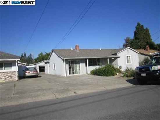 37088 Holly St, Fremont, CA 94536