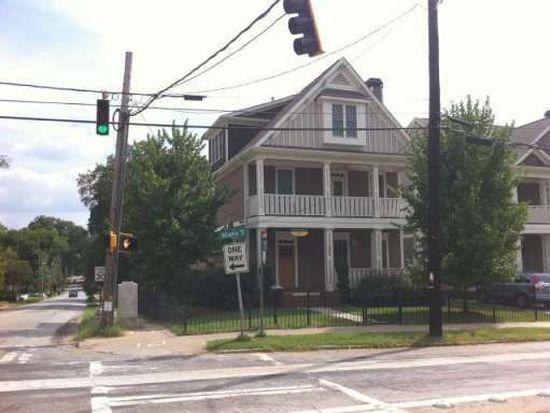 281 Atlanta Ave SE, Atlanta, GA 30315