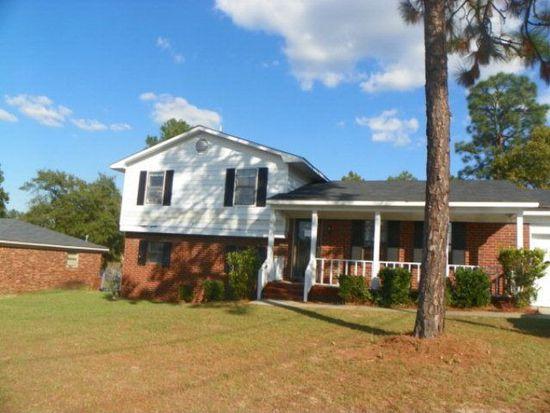 4216 White Pine Ct, Augusta, GA 30906