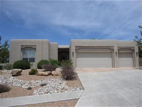 13209 Emery Point Ave NE, Albuquerque, NM 87111