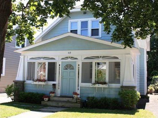 419 Partridge St, Albany, NY 12208