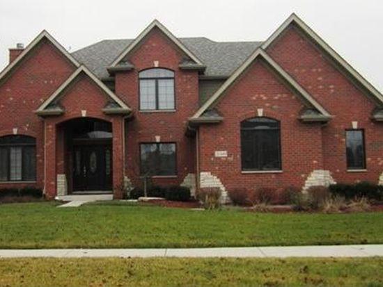 21349 S Majestic Pine St, Shorewood, IL 60404