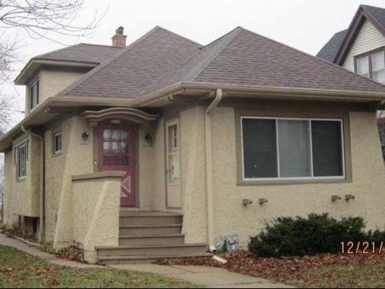 3119 N Cramer St, Milwaukee, WI 53211