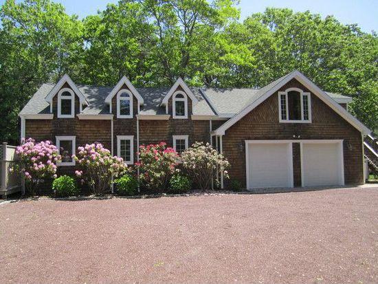 49 Old Farm Rd, Sagaponack, NY 11962