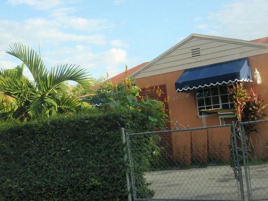 6520 SW 16th St, Miami, FL 33155