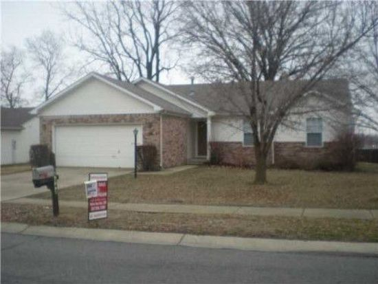 4042 Cherry Blossom Blvd, Indianapolis, IN 46237