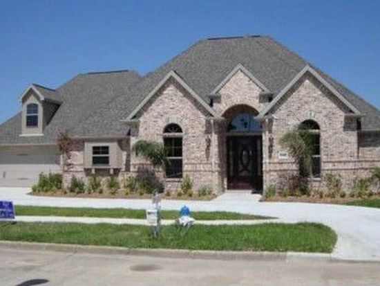 7024 Kelliwood Dr, Port Arthur, TX 77642