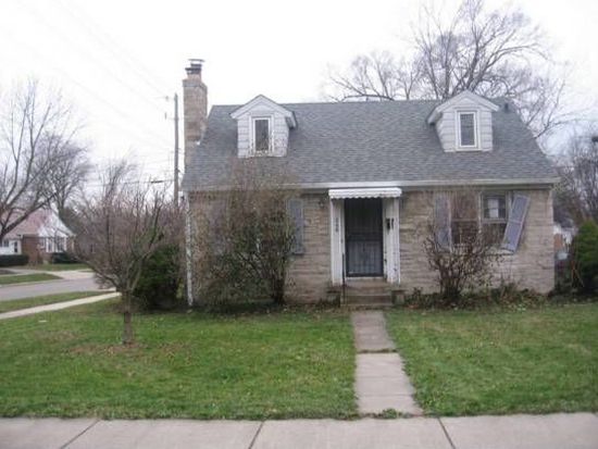 246 Ohmer Ave, Indianapolis, IN 46219