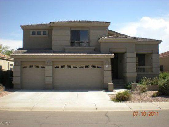5219 E Herrera Dr, Phoenix, AZ 85054
