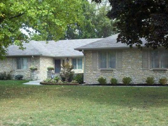 8460 S East St, Indianapolis, IN 46227