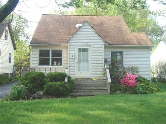 24195 Maple Ridge Rd, North Olmsted, OH 44070