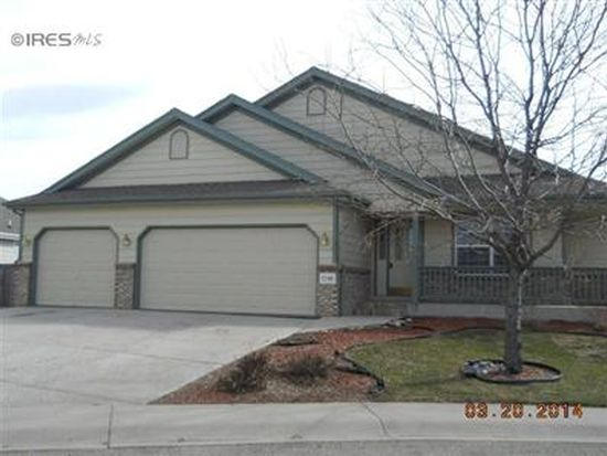 1740 Moonstone Cir, Loveland, CO 80537