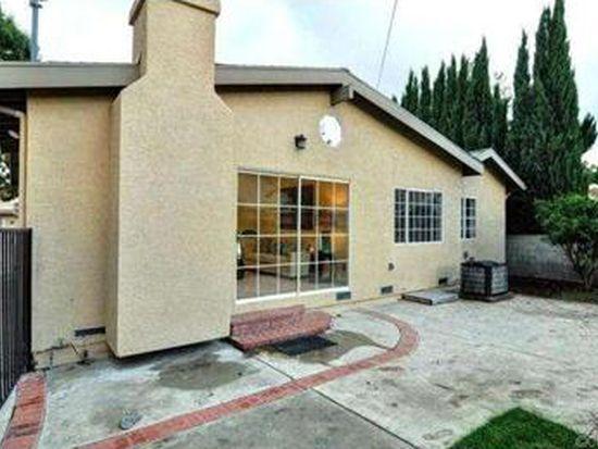 2327 Ridgeview Ave, Los Angeles, CA 90041