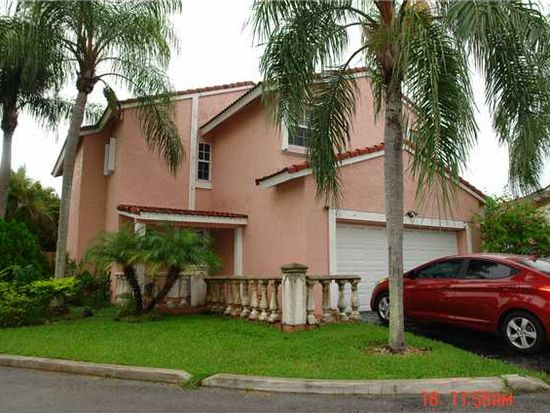 831 SW 134th Pl, Miami, FL 33184