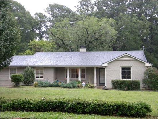 1311 Biltmore Dr NE, Atlanta, GA 30329