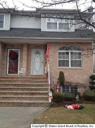 62 Sylvia St, Staten Island, NY 10312