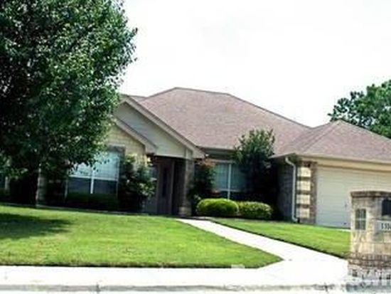 1310 Bluebird Trl, Copperas Cove, TX 76522