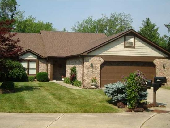 5208 Whipple Wood Ct, Indianapolis, IN 46226