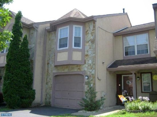 13 Sequoia Dr, Newtown, PA 18940