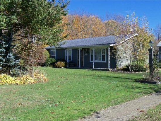 4954 Pymatuning Lake Rd, Andover, OH 44003