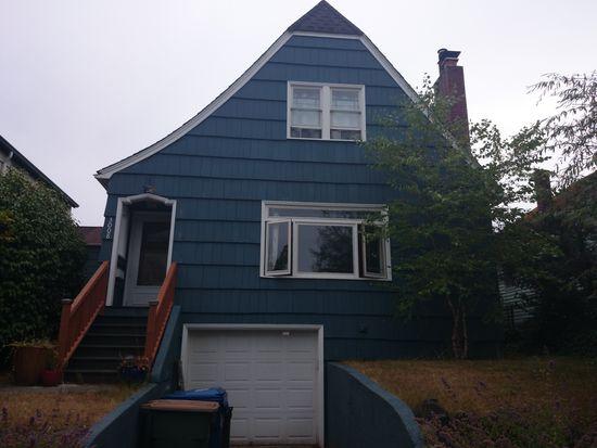 3008 45th Ave SW, Seattle, WA 98116