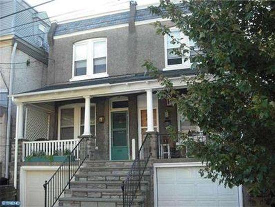 17 W Abington Ave, Philadelphia, PA 19118