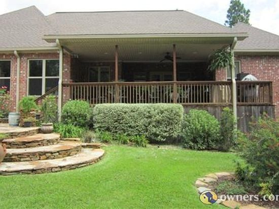 117 Longwood Ter, Hattiesburg, MS 39402