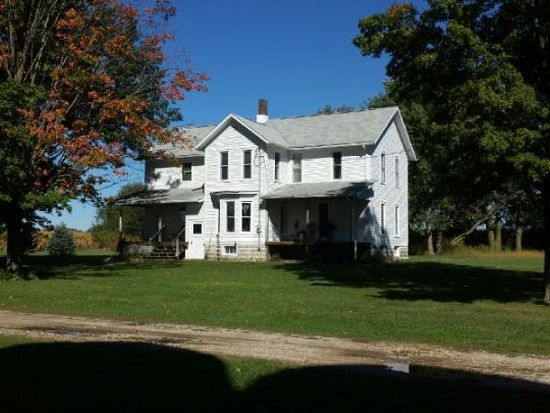 4666 Sutton Rd, Central City, IA 52214