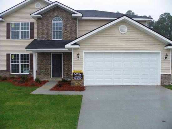 183 Pine View Rd SE, Ludowici, GA 31316