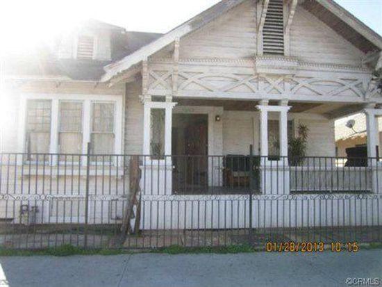 1662 W Jefferson Blvd, Los Angeles, CA 90018