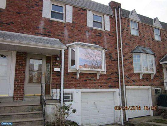 12515 Ramer Rd, Philadelphia, PA 19154