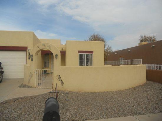 1511 Sunset Farm Rd SW, Albuquerque, NM 87105