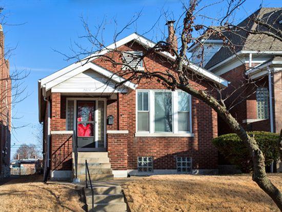2814 January Ave, Saint Louis, MO 63139