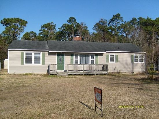 117 Ridge Rd, Newport, NC 28570