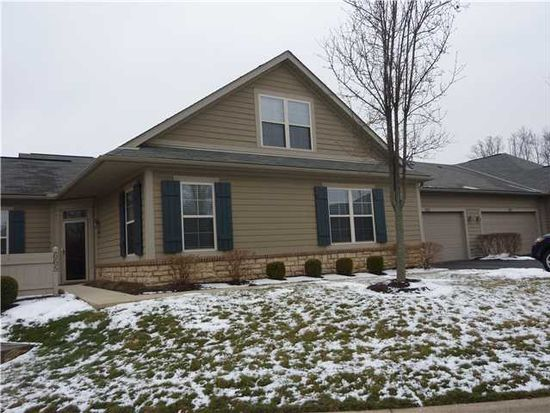 665 Albion Pl, Westerville, OH 43082