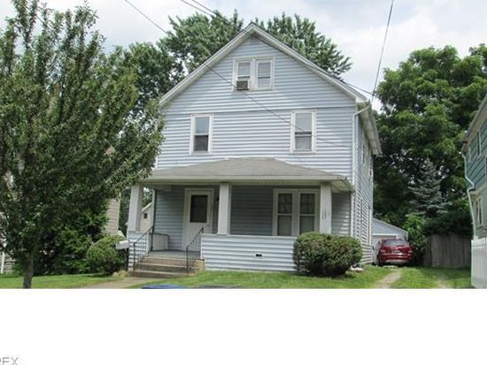 79 Eber Ave, Akron, OH 44305