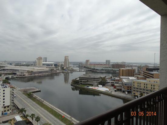 345 Bayshore Blvd APT 1910, Tampa, FL 33606