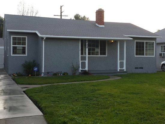 5708 Burnet Ave, Van Nuys, CA 91411