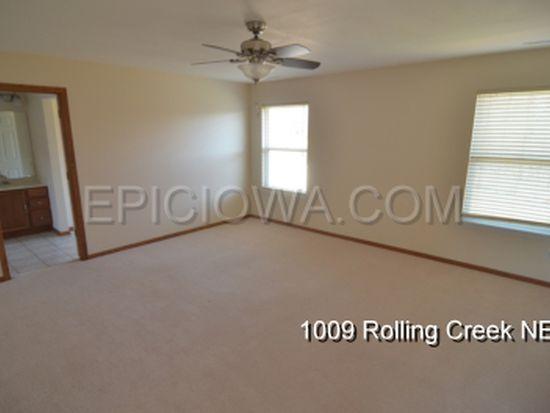 1009 Rolling Creek Dr NE, Cedar Rapids, IA 52402