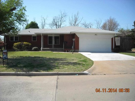 4638 SW Beta Ave, Lawton, OK 73505