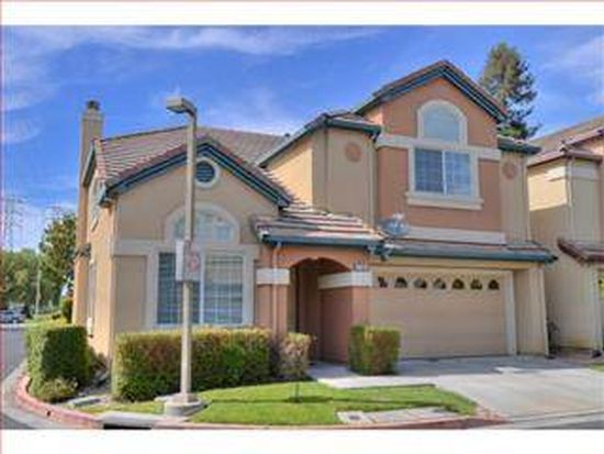 2198 Hunter Pl, Santa Clara, CA 95054