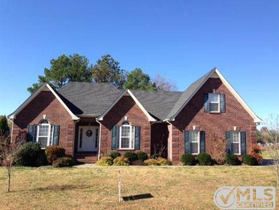 625 Mckaig Rd, Murfreesboro, TN 37127