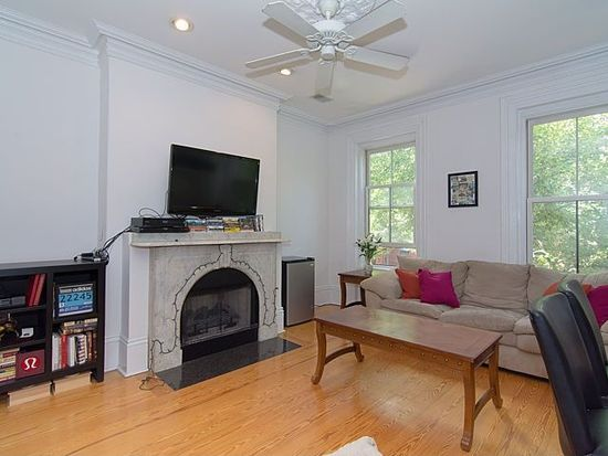 59 Rutland St UNIT 2, Boston, MA 02118
