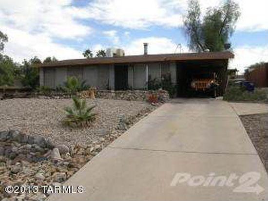 8402 E Stella Rd, Tucson, AZ 85730