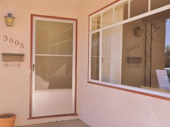 3605 Inca St NE, Albuquerque, NM 87111