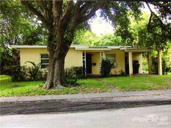 650 NE 141st St, North Miami, FL 33161